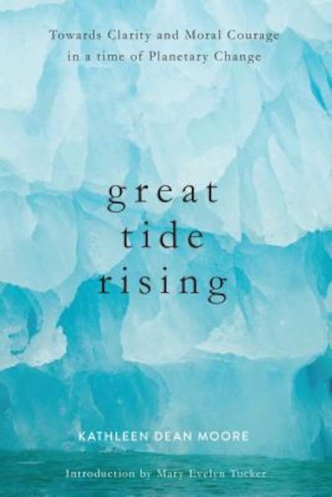 Great Tide Rising: Towards Clarity and Moral Courage in a Time of Planetary Change, Paperback