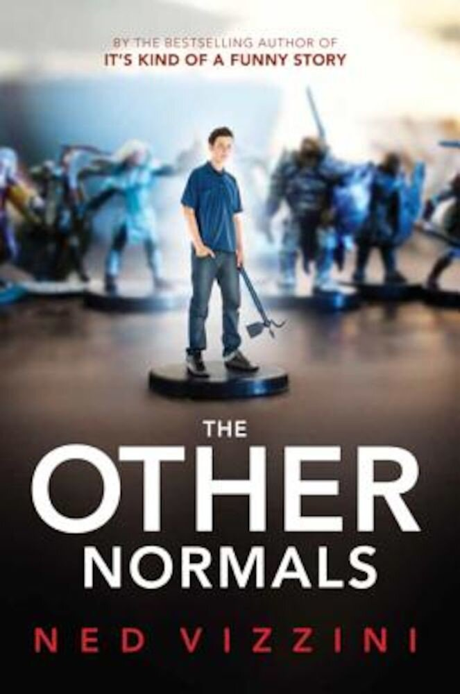 The Other Normals, Paperback
