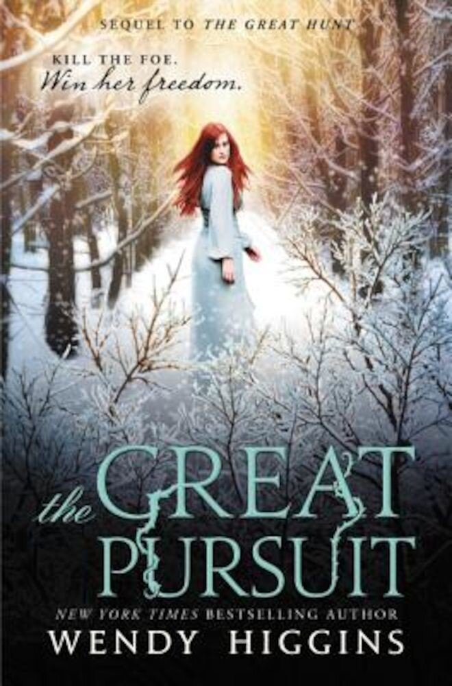 The Great Pursuit, Hardcover