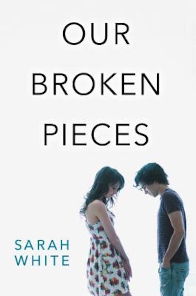 Our Broken Pieces, Paperback