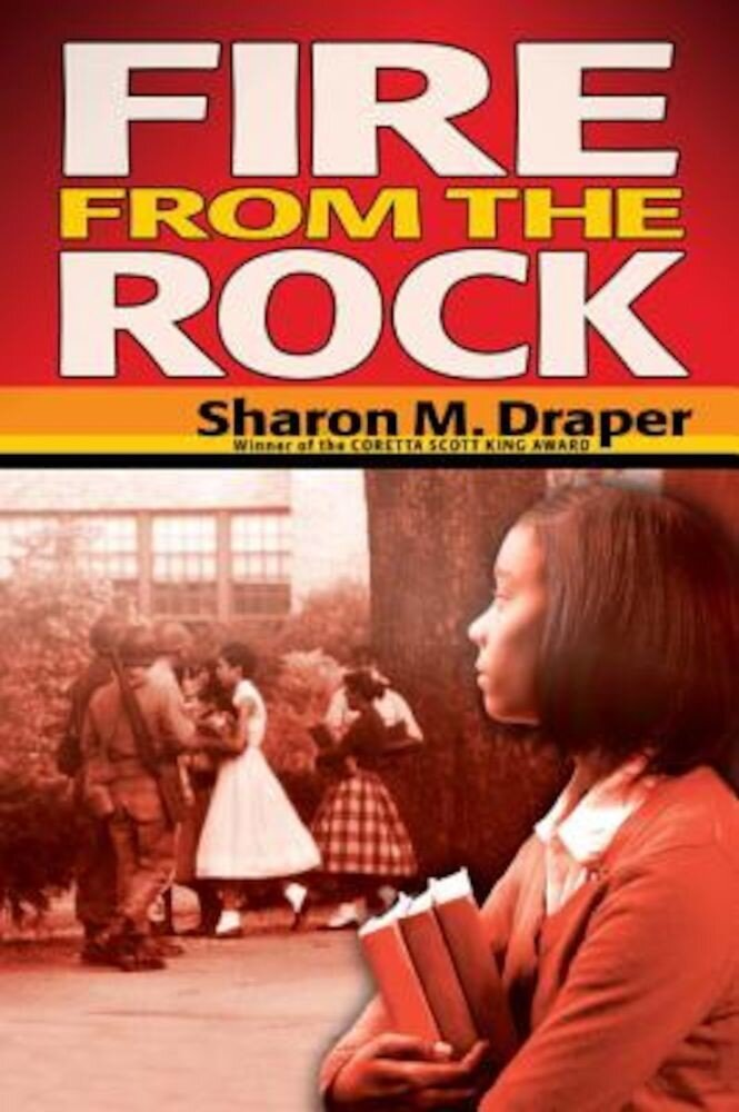 Fire from the Rock, Paperback