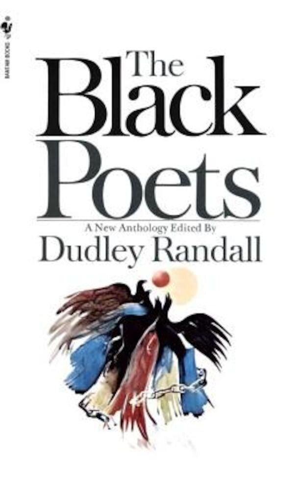 The Black Poets, Paperback