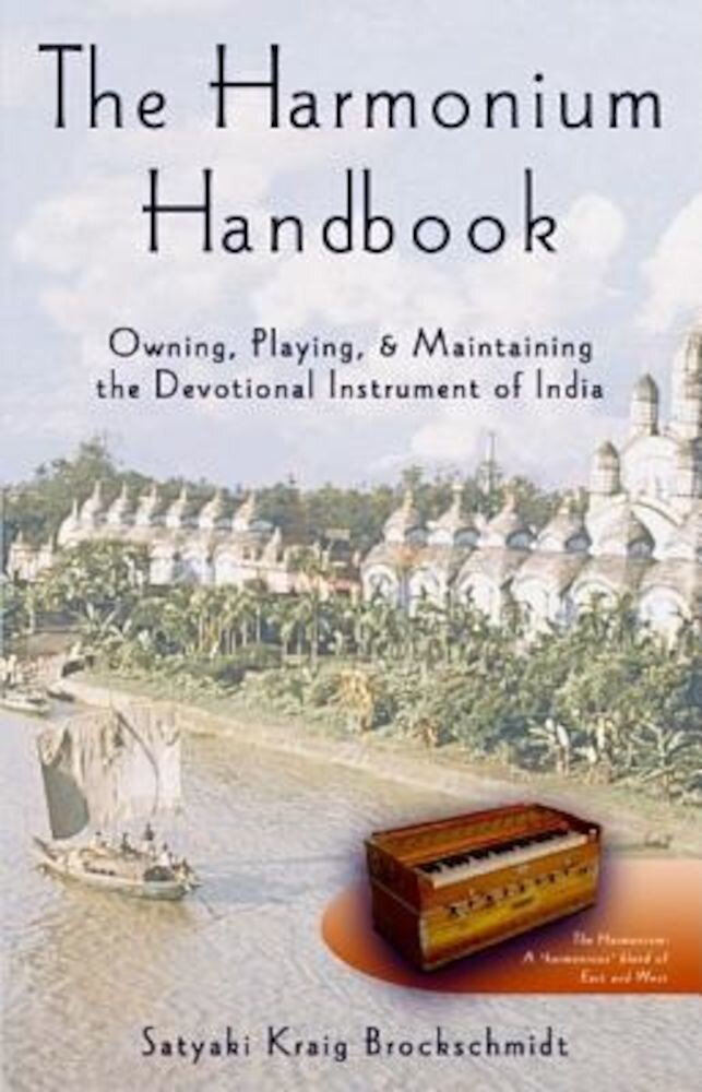 The Harmonium Handbook, Paperback