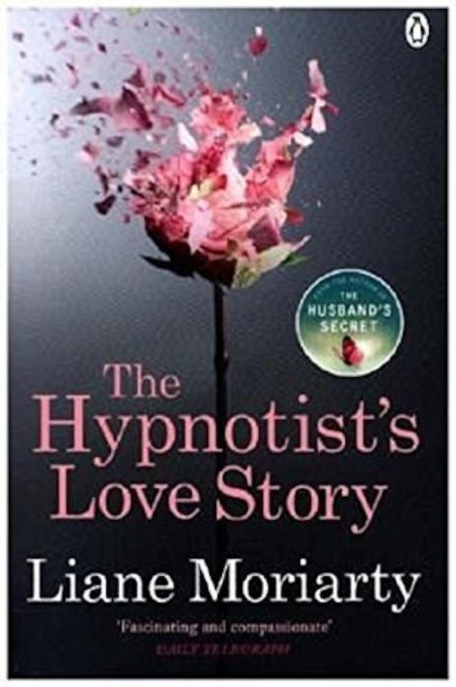 Coperta Carte The Hypnotist's Love Story
