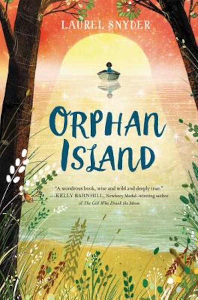 Orphan Island, Hardcover