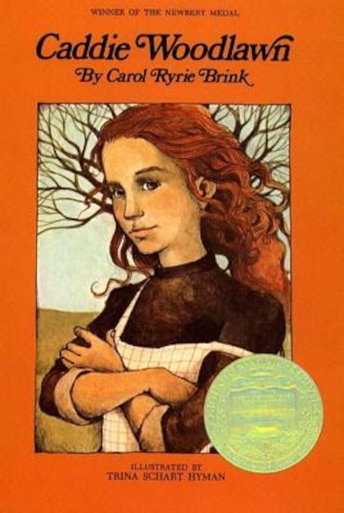 Caddie Woodlawn, Hardcover