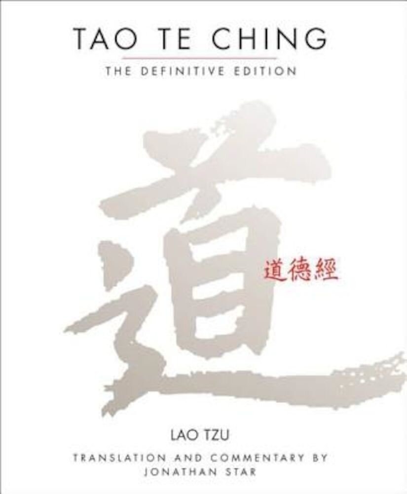 Tao Te Ching: The Definitive Edition, Paperback