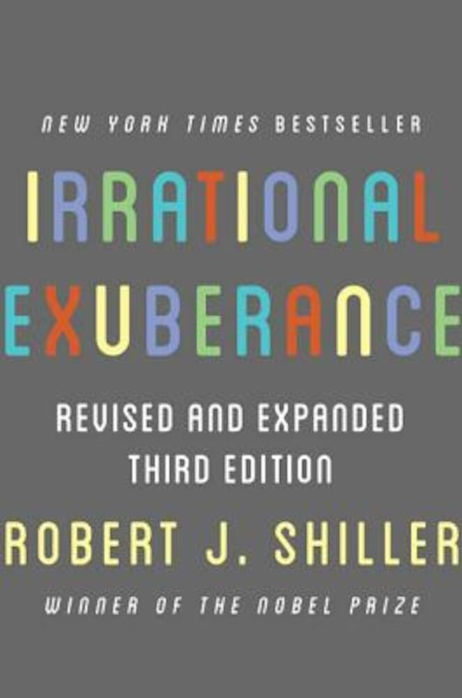 Irrational Exuberance, Paperback