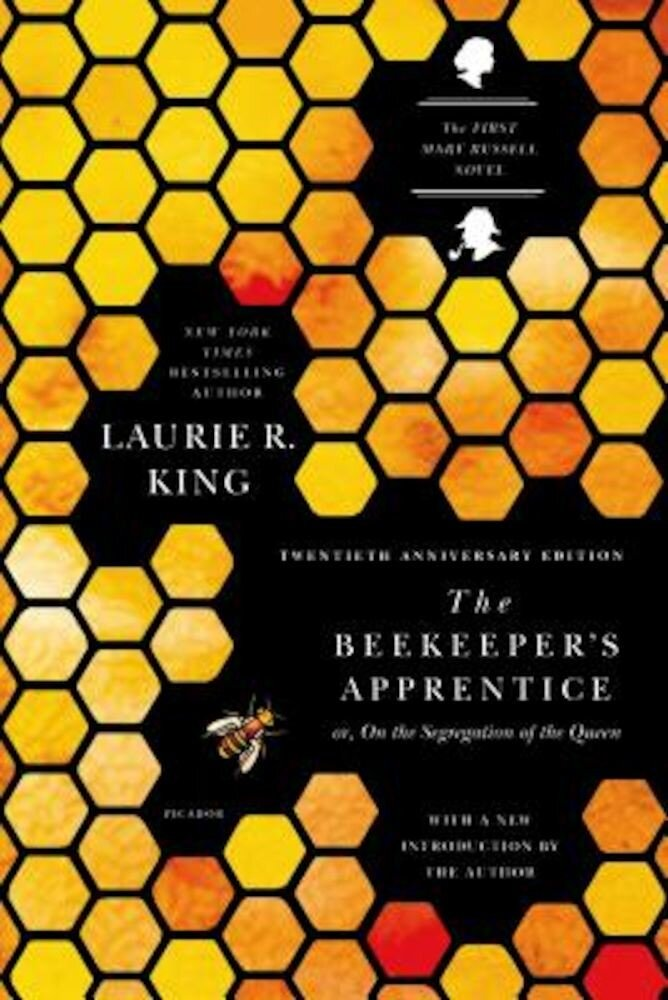 The Beekeeper's Apprentice: Or, on the Segregation of the Queen, Paperback