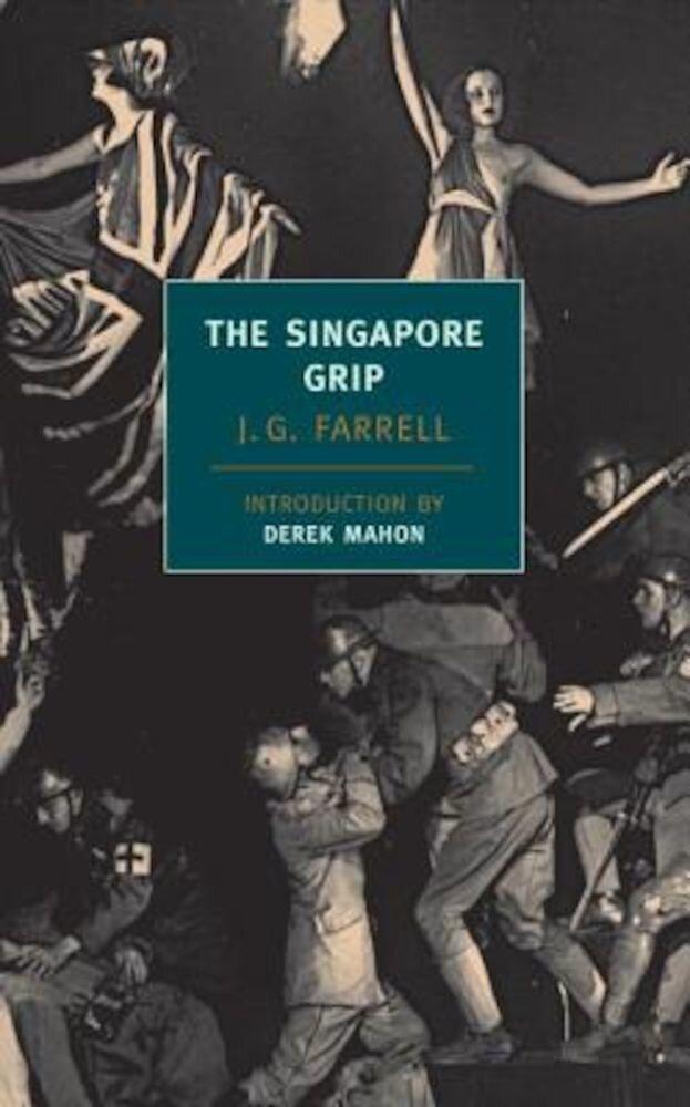 The Singapore Grip, Paperback