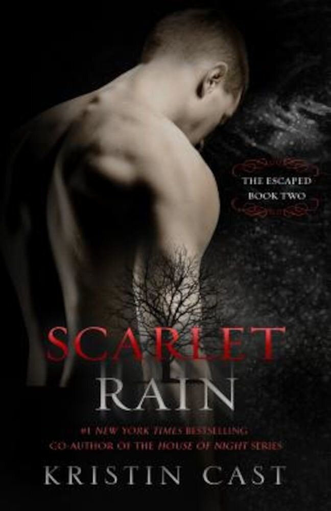 Scarlet Rain: The Escaped - Book Two, Paperback