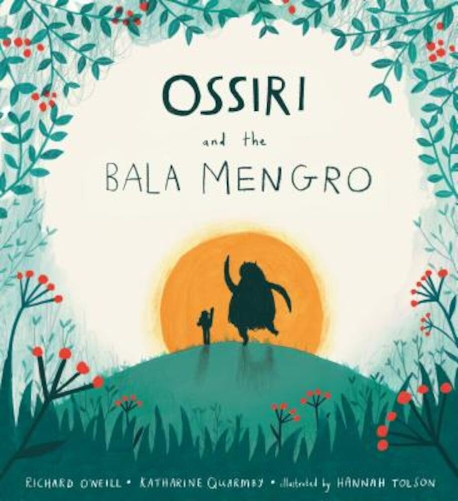 Ossiri and the Bala Mengro, Hardcover