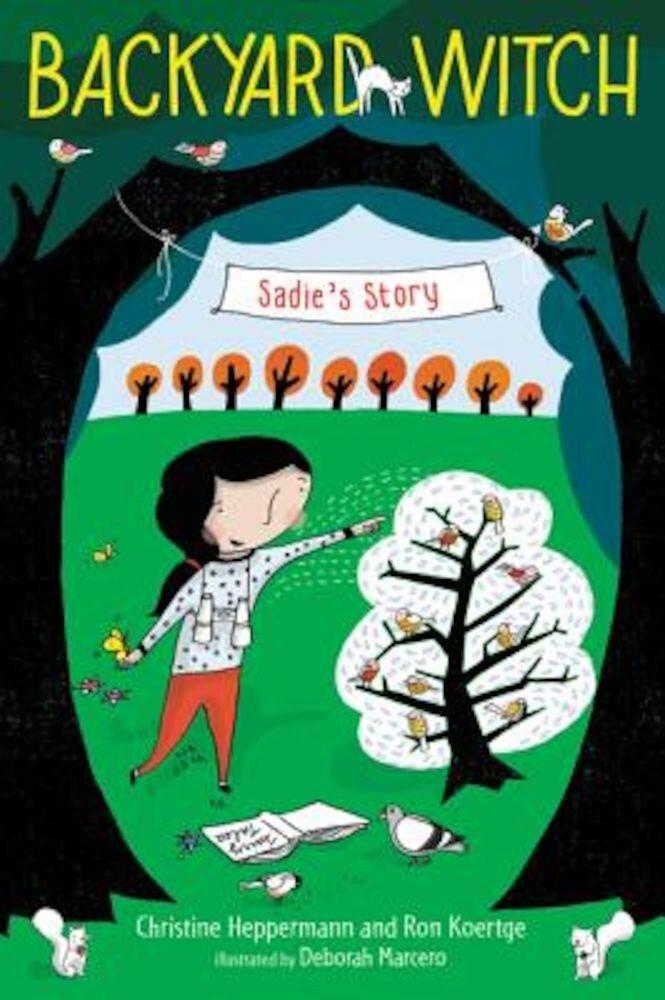 Sadie's Story, Paperback