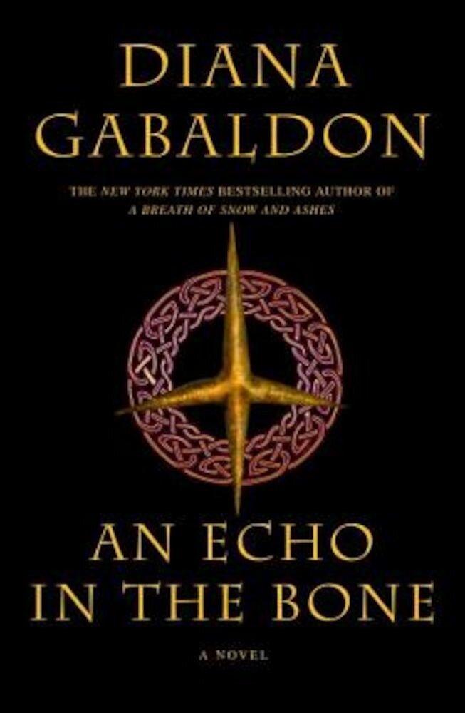 An Echo in the Bone, Hardcover