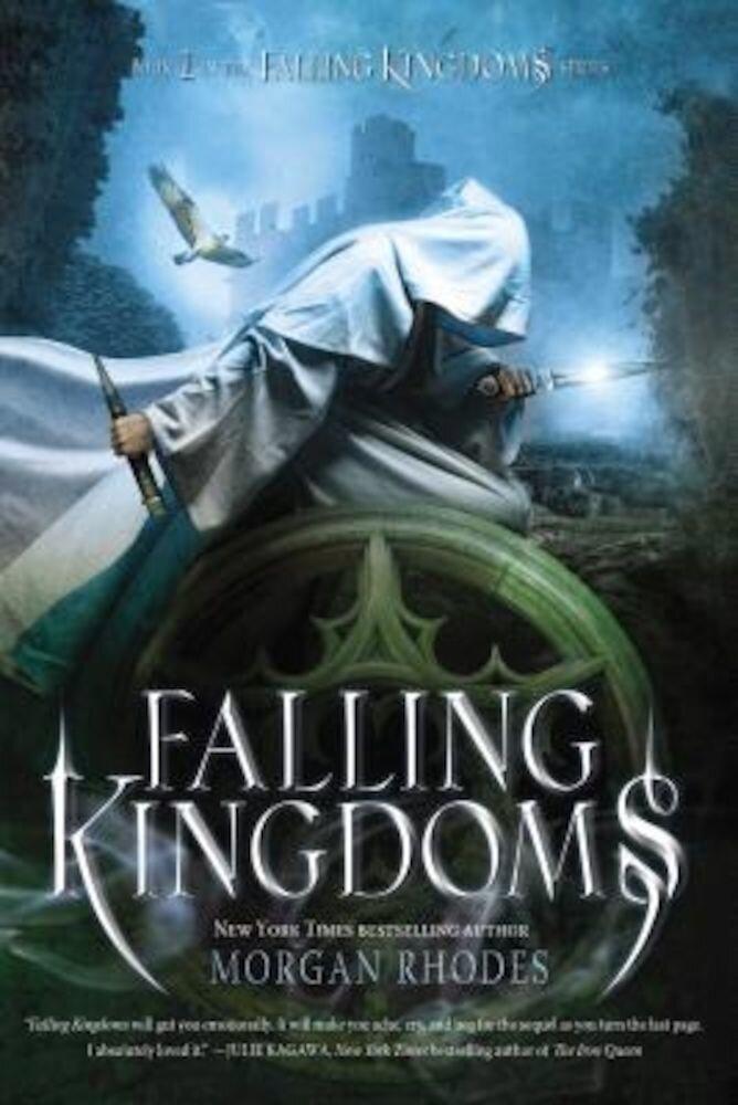 Falling Kingdoms, Paperback
