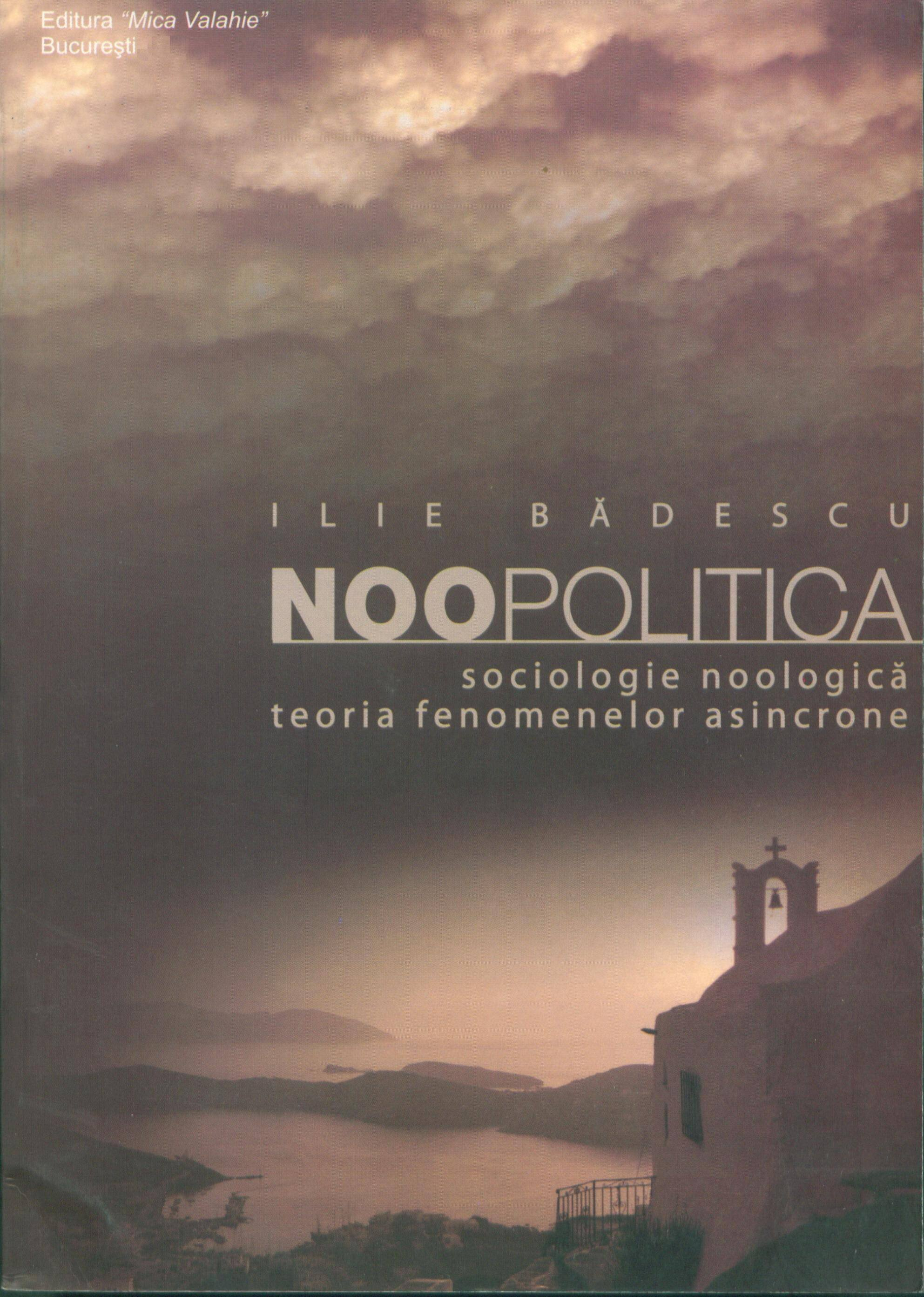 Noopolitica (eBook)