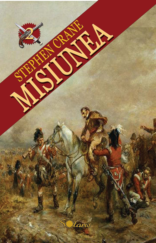 Misiunea (eBook)