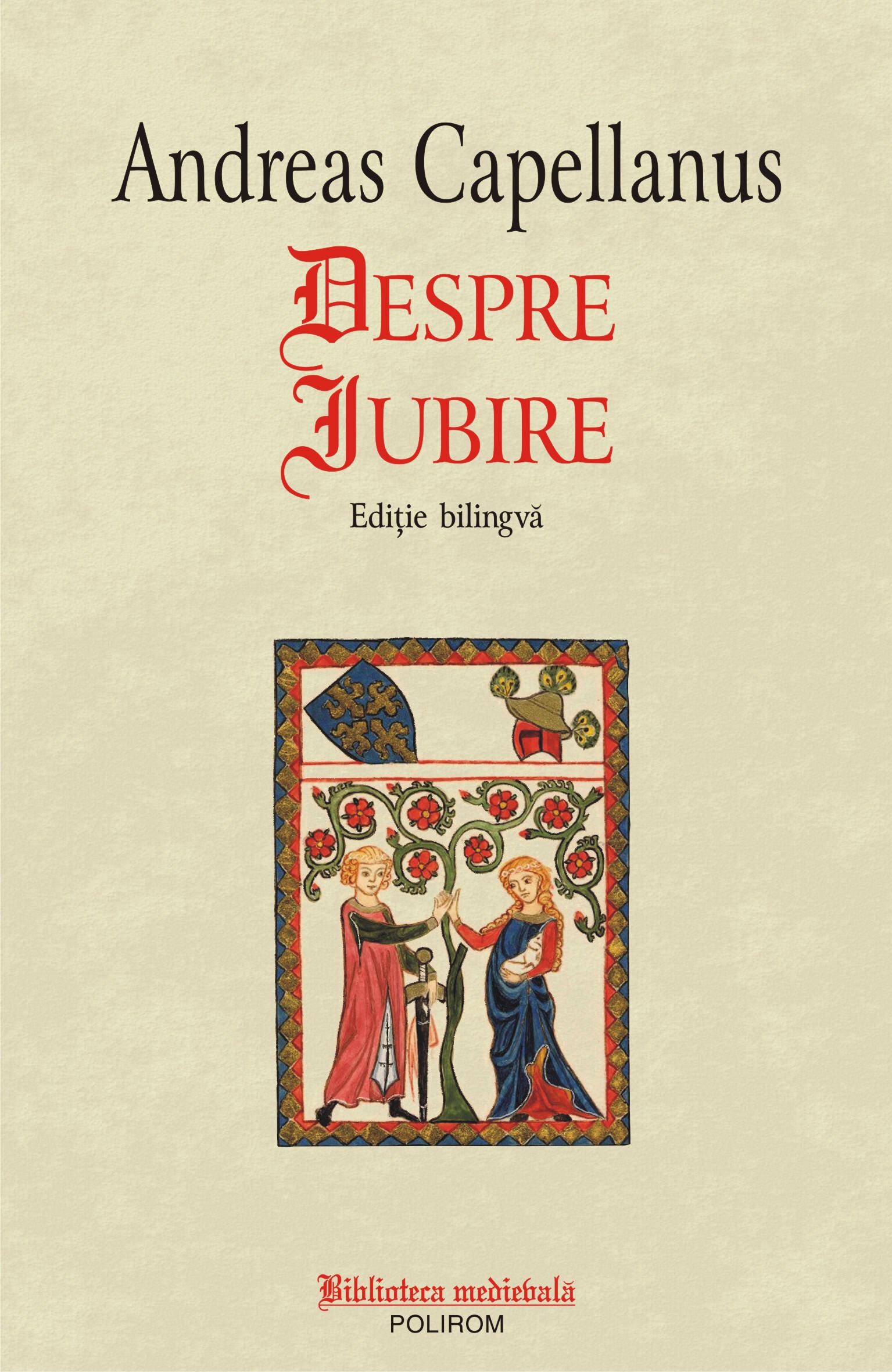 Despre iubire. Editie bilingva (eBook)