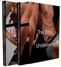 The Story of Underwear: Male & Female