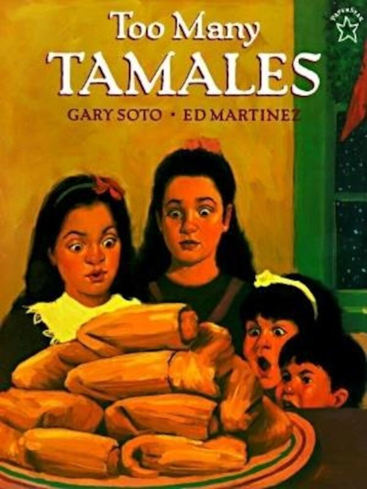 Too Many Tamales, Paperback