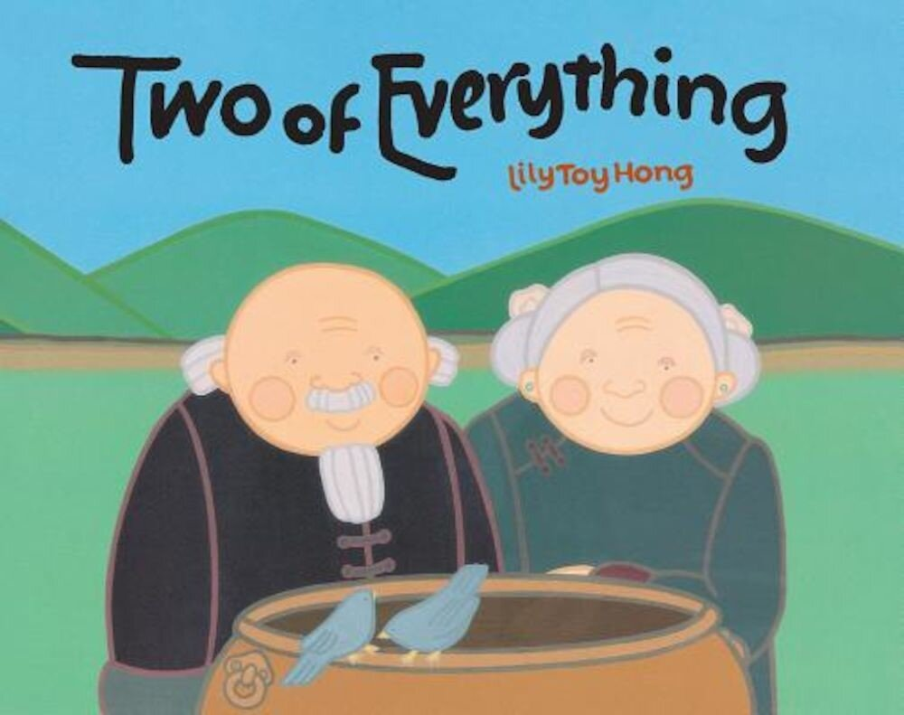 Two of Everything, Paperback