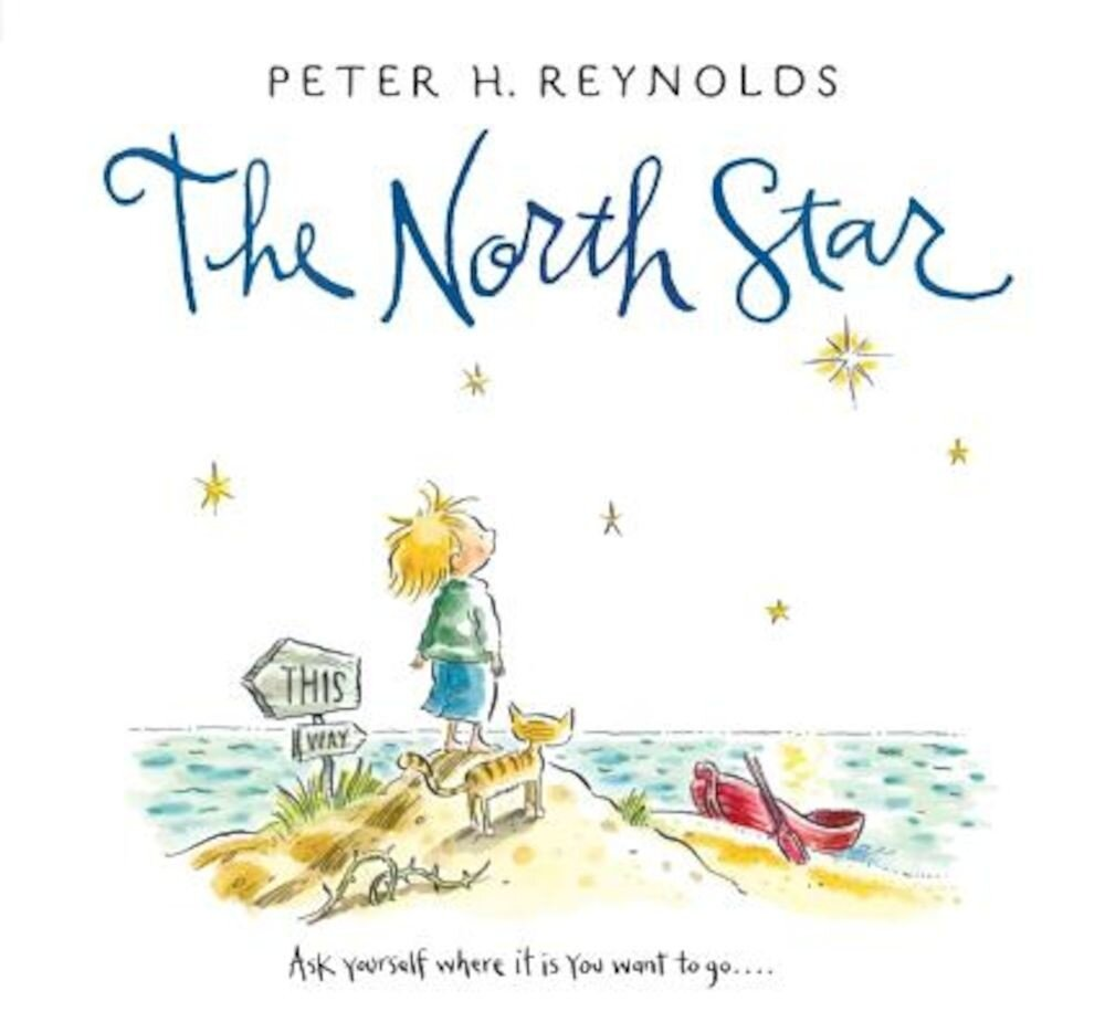 The North Star, Hardcover