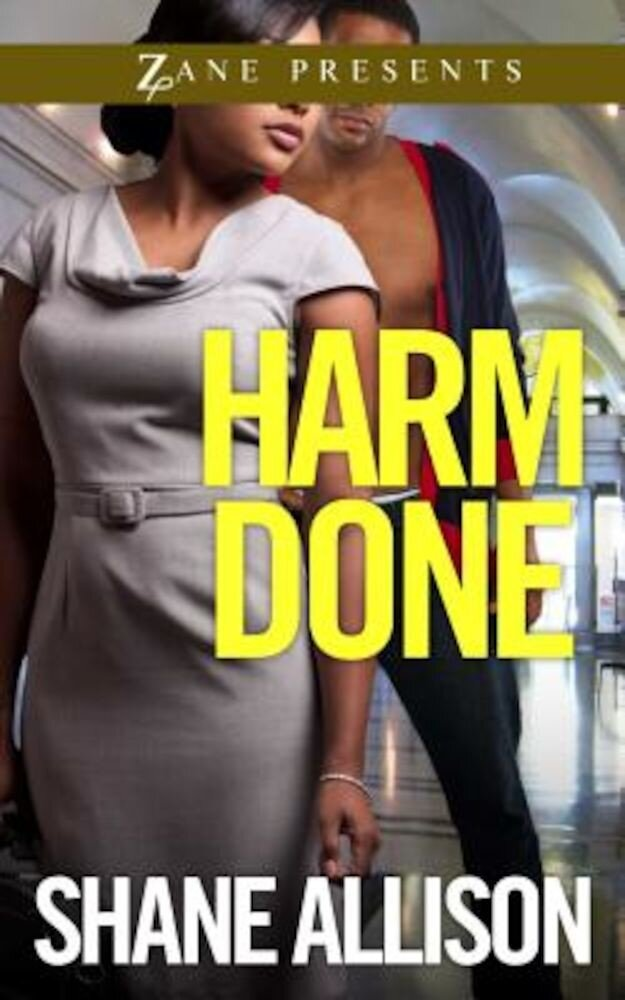 Harm Done, Paperback