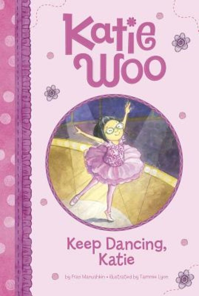 Keep Dancing, Katie, Paperback