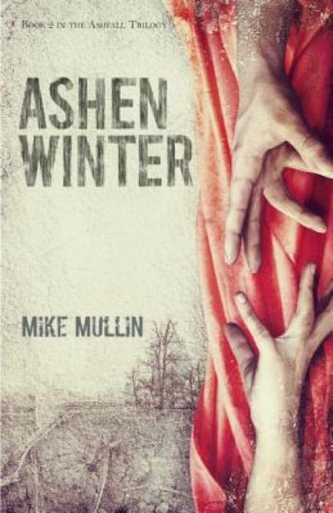 Ashen Winter, Hardcover