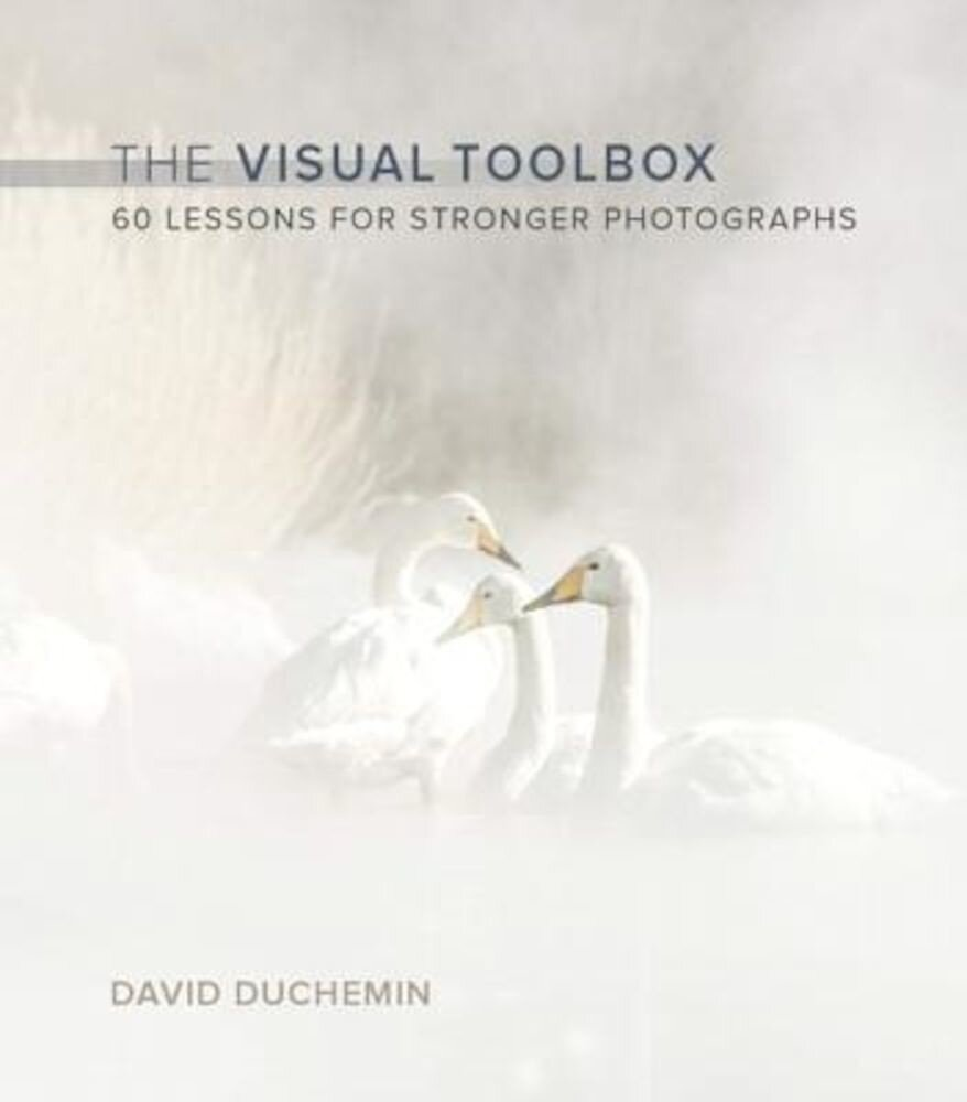 The Visual Toolbox: 60 Lessons for Stronger Photographs, Paperback