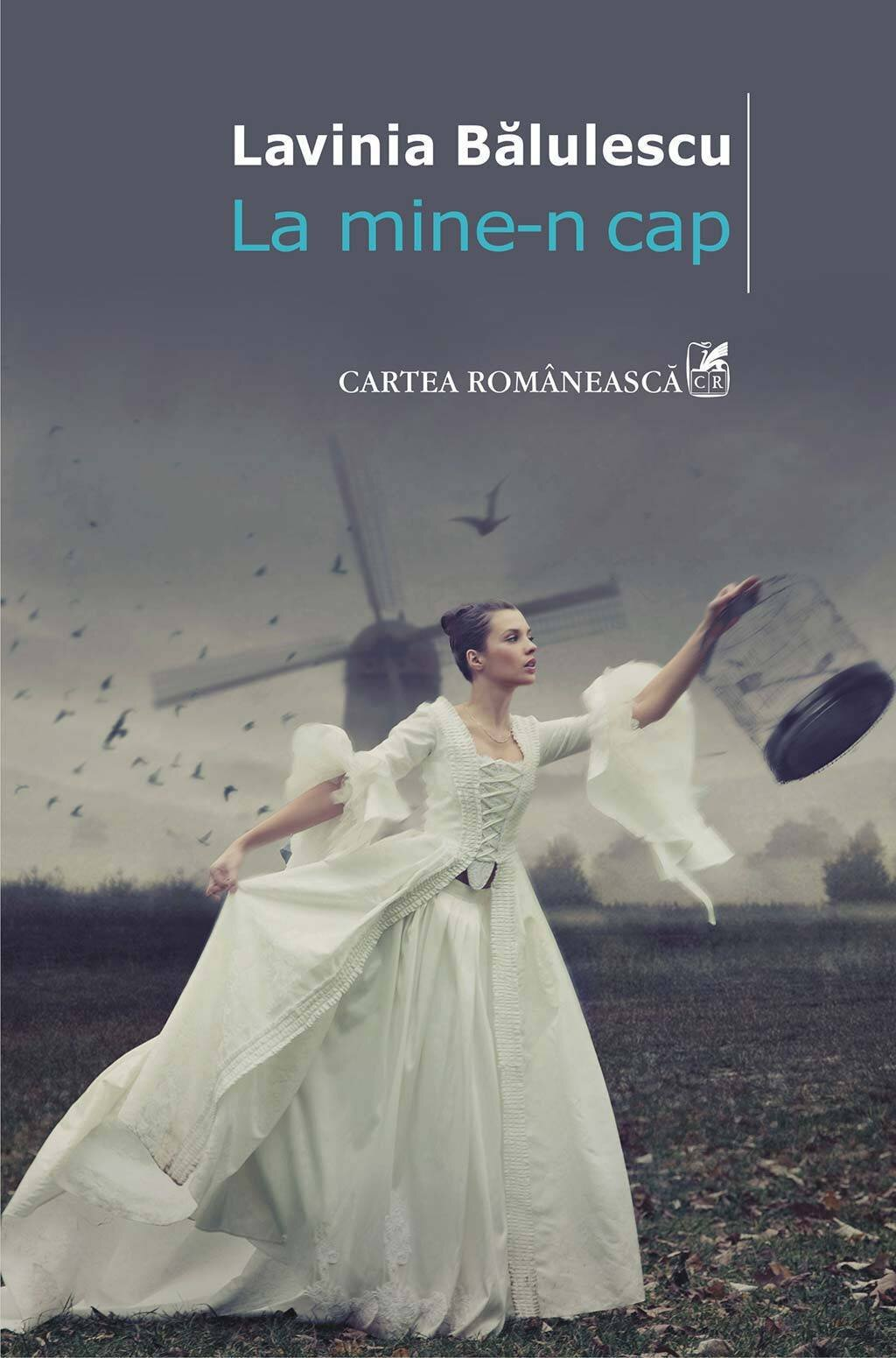 La mine-n cap (eBook)