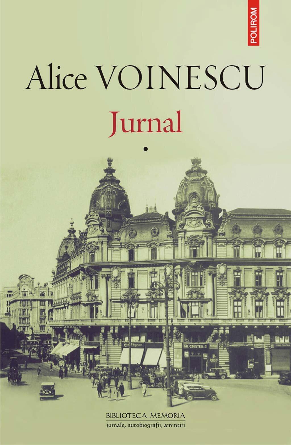 Jurnal. Volumul I (eBook)