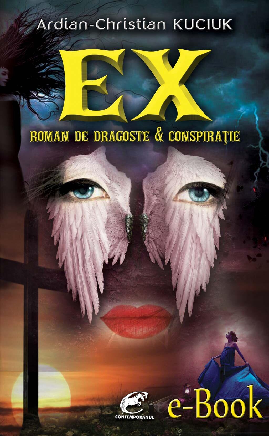 Ex (eBook)