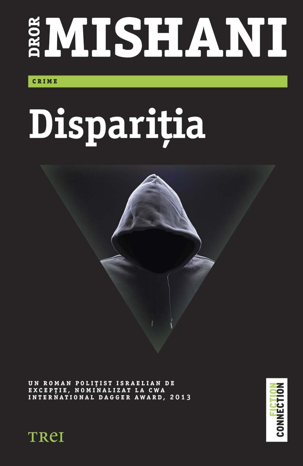 Disparitia (eBook)