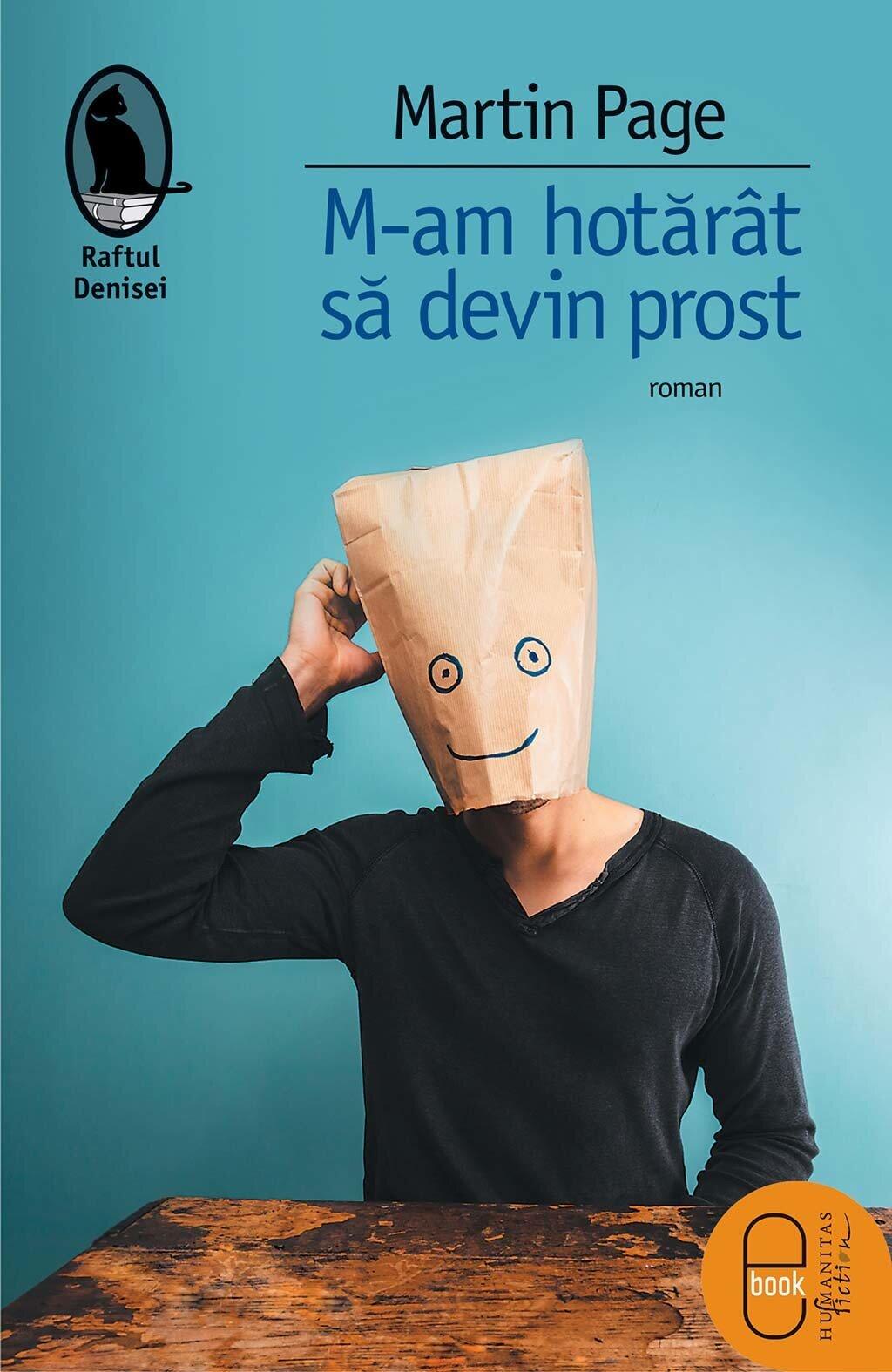 M-am hotarat sa devin prost PDF (Download eBook)