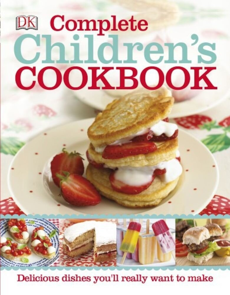 Complete Children's Cookbook