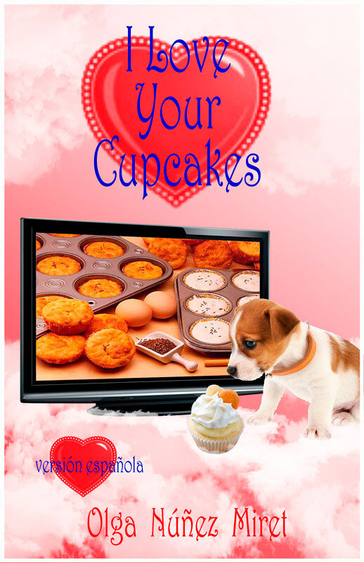I Love Your Cupcakes (Me encantan tus cupcakes) (eBook)