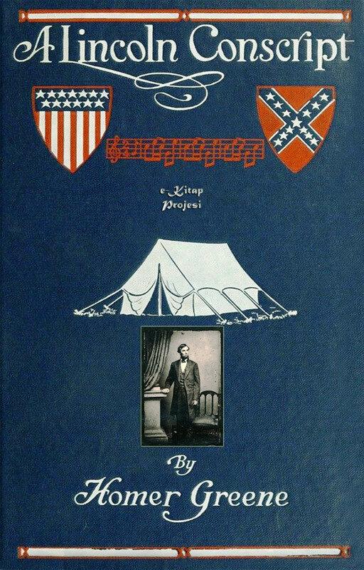 A Lincoln Conscript (eBook)
