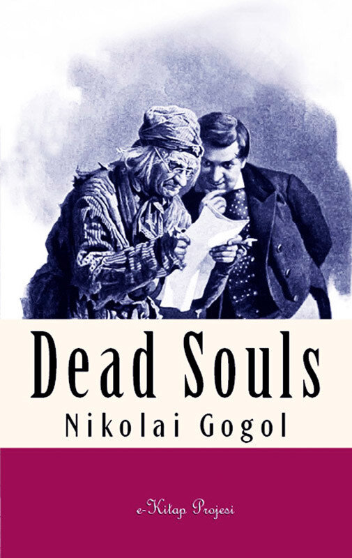 Dead Souls (eBook)