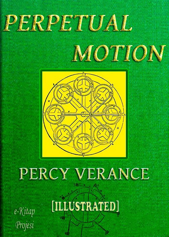 Perpetual Motion (eBook)