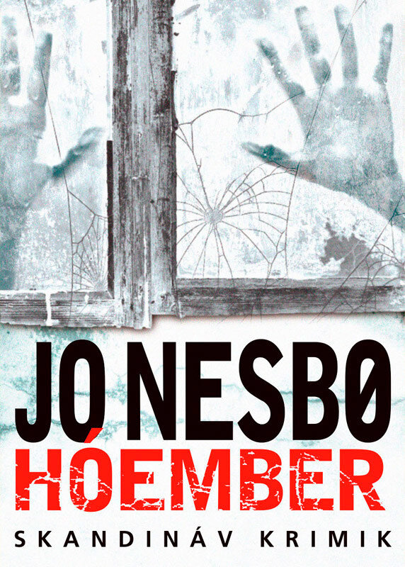 Hoember (eBook)
