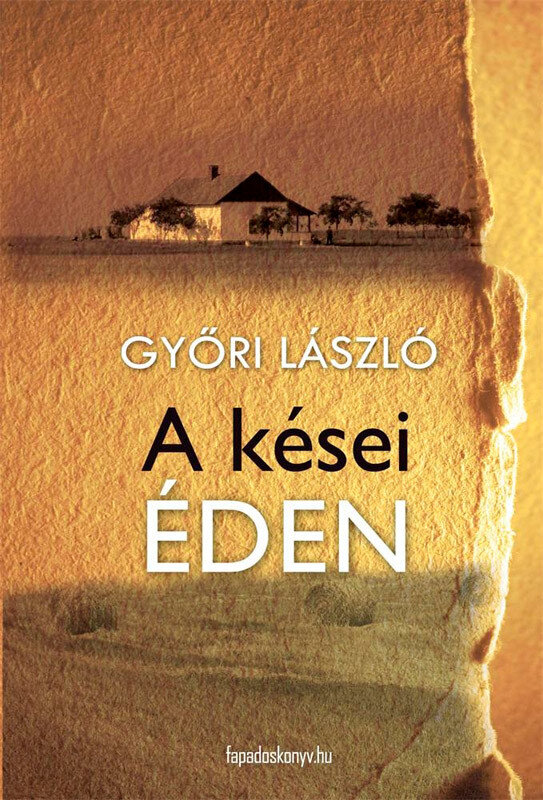 A kesei eden (eBook)