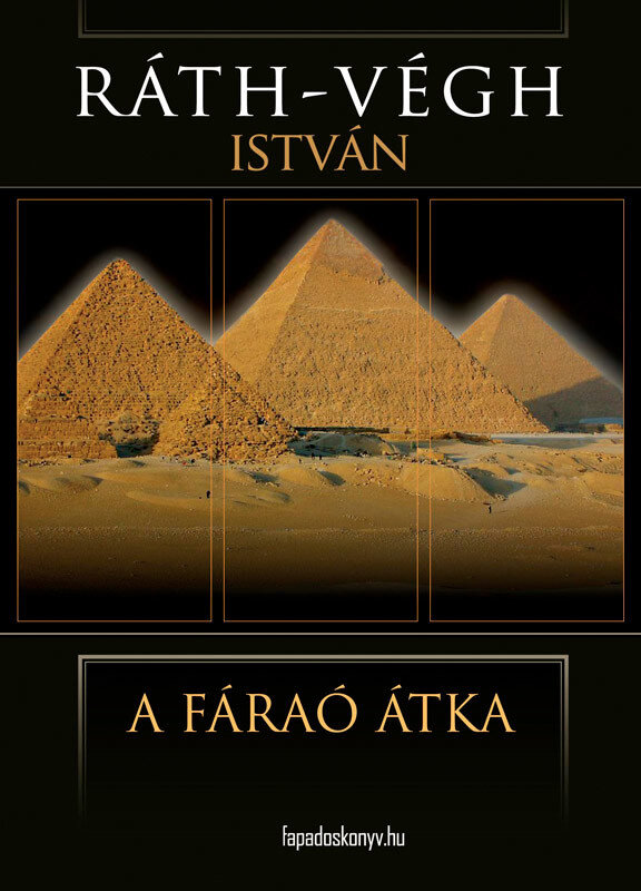 A farao atka (eBook)