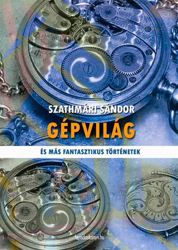 Gepvilag (eBook)
