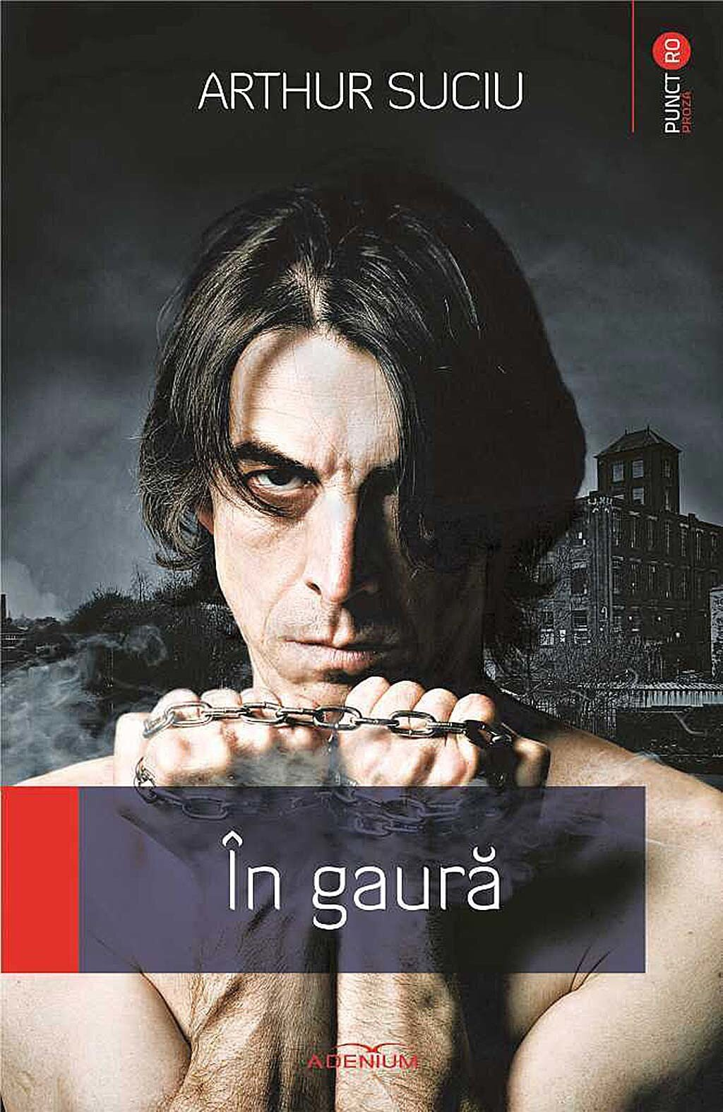 In gaura (eBook)