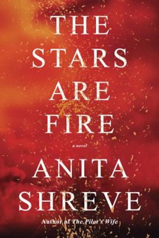 The Stars Are Fire, Hardcover