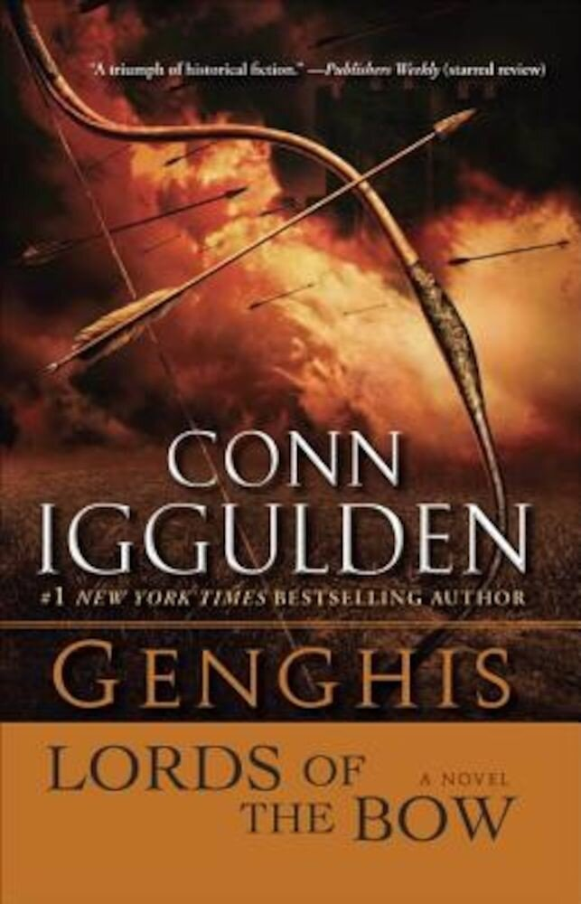 Genghis: Lords of the Bow, Paperback