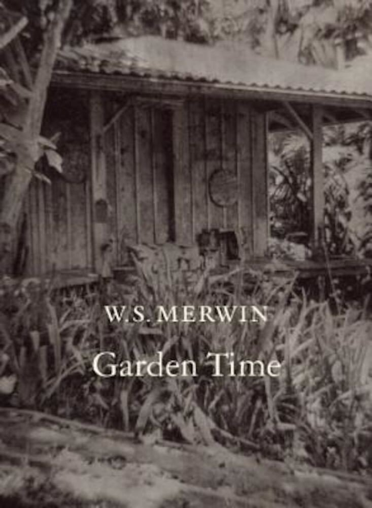 Garden Time, Hardcover