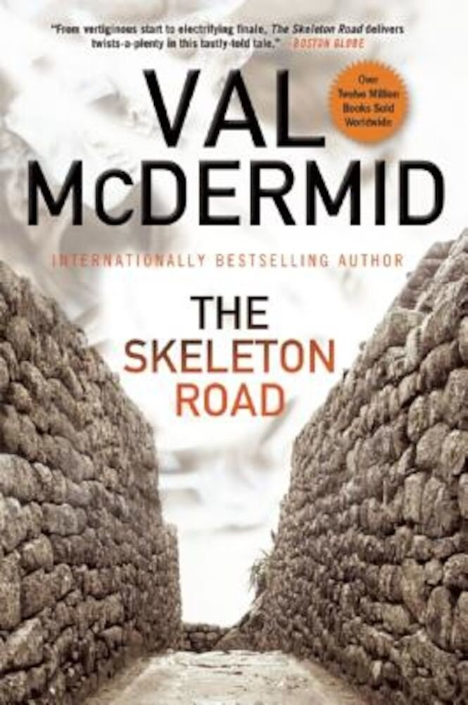 The Skeleton Road, Paperback