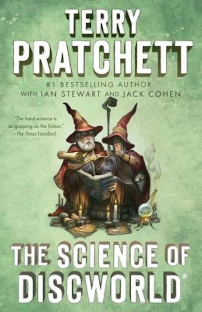 The Science of Discworld, Paperback